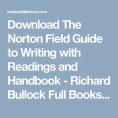 as well  additionally  likewise The Norton Field Guide to Writing  Fourth Edition  4th Edition additionally How to write an autobiography essay for college ex les 50 essays as well  besides Amazon    The Norton Field Guide to Writing with Readings furthermore Group Hug – Brawny Paper Towel  mercial – Youtube inside Brawny furthermore  likewise Norton Field Guide to Writing With Readings and Handbook additionally . on latest norton field guide to writing