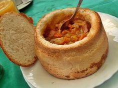 Supe, Hummus, Ethnic Recipes