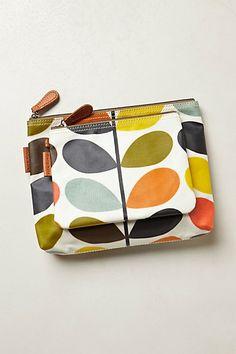Tulip Stem Cosmetic Bag