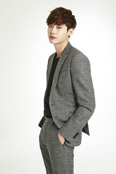 Lee Jong Suk to have his own Madame Tussauds wax figure in Hong Kong