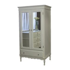 I pinned this Celine Armoire from the Vanity Fare event at Joss and Main!