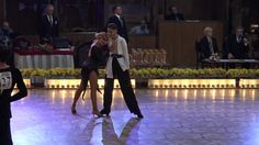 WDSF World Championship Junior II Ten Dance*COSMIN SI MARIA*Finala Latino Junior, World Championship, Dance, Dancing, World Cup, Ballroom Dancing