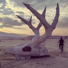 30 photos étonnantes qui feront de vous le souhaitez vous étiez à Burning Man 2 014 - mindbodygreen.com