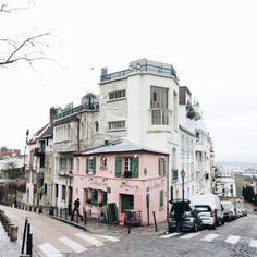 Paris / photo by Ben Puffer