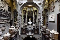 A Relationship with Sir John Soane by Tim Gosling