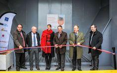#Clichy : la nouvelle #chaufferie #biomasse concerne 20 000 habitants