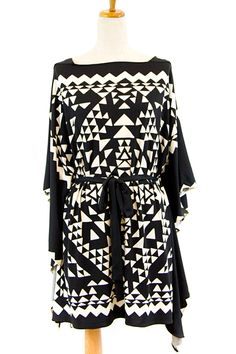 Our Dolman Print Dress.  Call 423-545-9786 to order