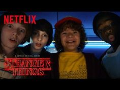 Stranger Things Will Be Back and Spookier Than Before