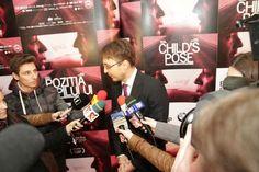"""""""Pozitia copilului"""", in regia lui Calin Peter Netzer, a avut un numar record de spectatori in cinematografele din tara, in primul weekend de lansare: 19.729 de oameni au vizionat pelicula premiata cu Ursul de Aur la Festivalul de la Berlin. Spectacolul de gala de la Iasi va avea loc la Cinema City, de la ora 19.00, joi, 14 martie. FOTO: Gilda Comarzan"""