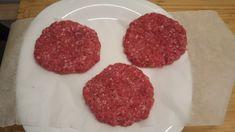 A legegyszerűbb de legfinomabb hamburger húspogácsa készítése. Mindig sikered lesz, ha így készíted a házi hamburgert! Winter Food, Recipes