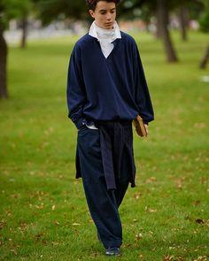 Sport Fashion, Fashion Brands, Kids Fashion, Fall Fashion Trends, Autumn Fashion, Business Attire, Black Blazers, Japanese Fashion, Costume Design