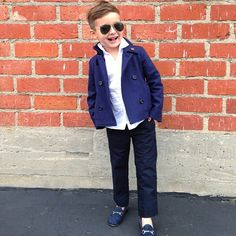 mateo- the most stylish toddler on instagram