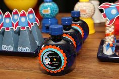 Space Astronaut Birthday Birthday Party Ideas | Photo 1 of 27