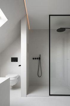 Minimalist bathroom 345158758945556530 - Home Interior Paint .Home Interior Paint Source by irespaut Bathroom Inspiration, Home Decor Inspiration, Decor Ideas, Bathroom Ideas, Bathroom Trends, Bathroom Inspo, Bathroom Designs, Minimalist Bathroom, Modern Bathroom
