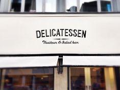 Delicatessen // Brussels
