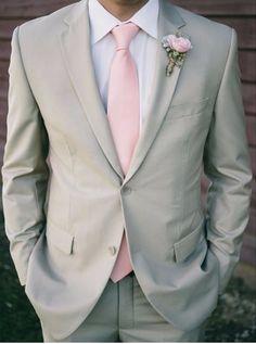 Ideias para um casamento nas cores rosa e cinza                                                                                                                                                                                 Mais