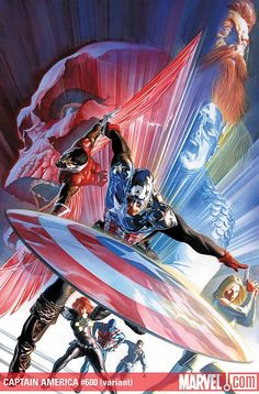 Mondo Marvel Mars 2009 - Page 5 - Buzz Comics, le forum comics qui débattra encore après la fin du monde...