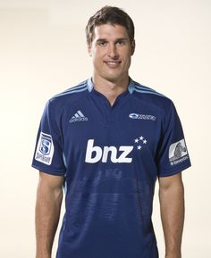 Blues 2013 Home Jersey - $130