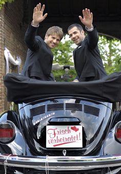 Verbotene Liebe - Christian & Olivier