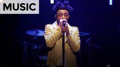 The man Aminé on The Tonight Show Starring Jimmy Fallon #likeapro #caroline http://www.nbc.com/the-tonight-show/video/amine-caroline/3426428