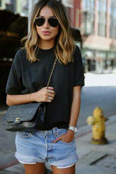 Chanel Handbags Style #Chanel #Handbags | Outlet Value Blog