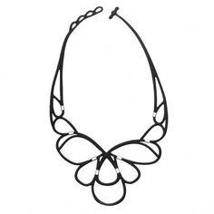 Batucada, Ce Soir Necklace – Mora Designer Jewelry