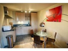Gorgeous, New Build, Fully Furnished 1 Large Bedroom Flat To Rent In Leeds  City