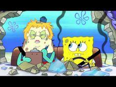"SpongeBob SquarePants - ""Little Yellow Book/Bumper to Bumper"" (Full Epis..."