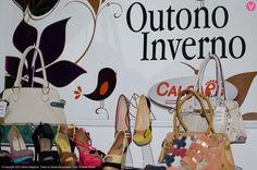 Revista Vitrine Magazine - desfile DZnibida