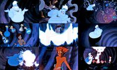 Orson, Aron, Disney Gender Bender, Little Mermaid by EvilSephiroth89.deviantart.com on @deviantART