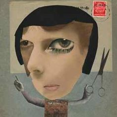 Hannah hock and dadaism - Essay Sample Dada Collage, Collage Artists, Art Collages, Hannah Hock, Hannah Hoch Collage, Dada Art Movement, Women Artist, Color Me Mine, Mass Culture