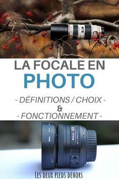 La distance focale en photo : quest ce que cest Id Photo, Photo Tips, Photo Art, Photoshop Photography, Photography Tips, Distance Focale, Photos Voyages, Belle Photo, Beautiful Pictures