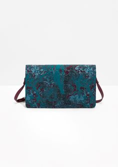 & Other Stories   Jaquard Shoulder Bag
