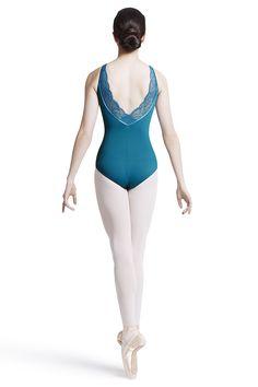 2971cdfb10 Elegant Women s Ballet  amp  Dance Leotards - Bloch® US Store Jazz Dance