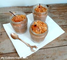 My Culinary Curriculum: Tiramisu très chocolat, poires et crêpes dentelles...
