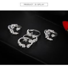 Bohemian Rings, Vintage Bohemian, Ring Home, Green Opal, Wedding Band Sets, Types Of Rings, Dainty Ring, Fashion Rings, Fashion Fashion