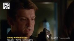 "CASTLE 6x08 ""A Murder Is Forever"" Promo"