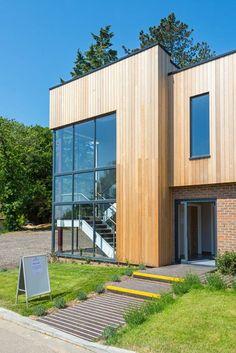 The Cedar Club Timber Decking & Cladding Association