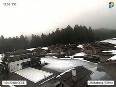 Webcam des Tages A-4161 Ulrichsberg - Lichtenberg 700m. INN S HOLZ Natururlaub im Mühlviertel - Ein Eldorado für N… Weather, Vacation, Nature, Timber Wood