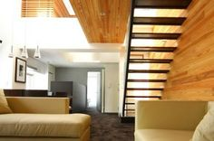 The Setsumon Penthouse - The latest in Japanese interior design