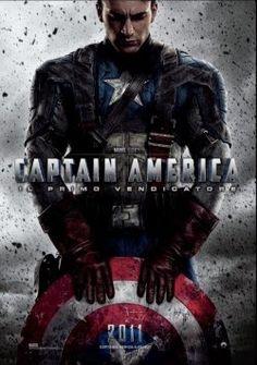 Parmak Kız'dan masallar...: Kaptan Amerika  toplu eleştiri :)