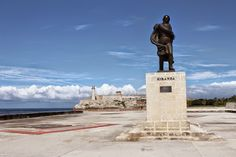 monuments in Havana by vincenzomolino143 on 500px