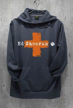 Ed Sheeran Shirt Hoodie Hoodies Sweatshirt Sweater Unisex