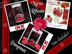 Pomegranate!