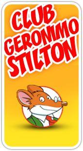 Geronimo Stilton Club