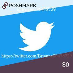 FOLLOW ME ON TWITTER Follow me on Twitter Other