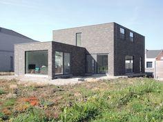 Geert Haelewyn Architectenbureau - Mijn Huis Mijn Architect 2014