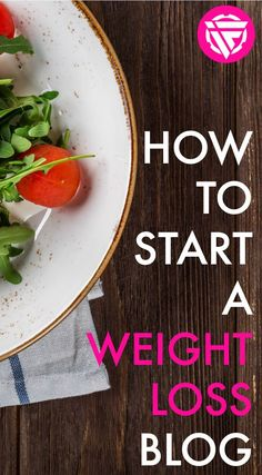 Want to get public about your weight loss goals or fitness journey? Stay accountable and learn how to start a blog to chronicle your journey. This tutorial will help you with blog setup and more.