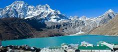 Gokyo Lake in Everest Photo Tour