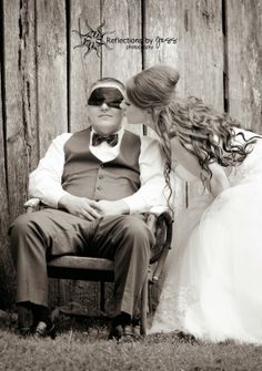Wedding photography, wedding photo ideas, wedding portrait, kiss, reflections by jess Wedding Portraits, Wedding Photos, Photography Ideas, Wedding Photography, Very Excited, Blessings, Photo Ideas, Congratulations, Kiss